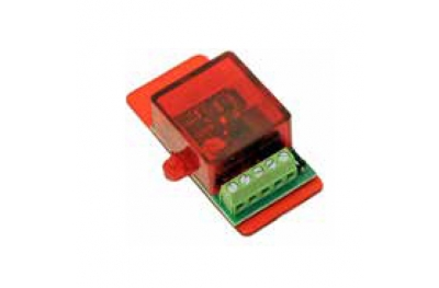Mini Récepteur Monocanal Pour Electroserrures Déjà Installées 55418 Opera