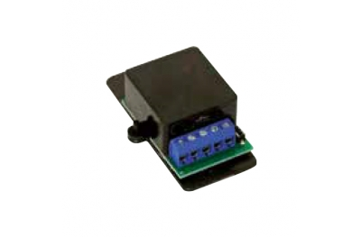 Mini Récepteur Monocanal Gestion Simple Commande Ouverture 55417 Opera