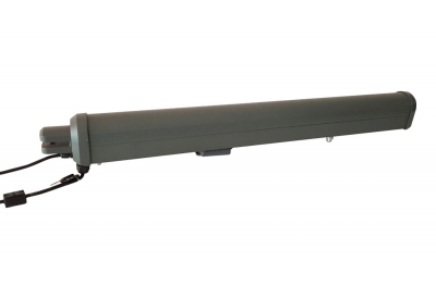 Utilisation résidentielle de moteur de porte battante Aprimatic R251 FE
