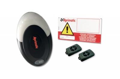 Moteur pour porte de garage Kit Aprimatic Matic-Box 800