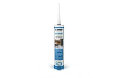 MS Polymer Ils Transparent 290 ml Mastic-adhésif PosaClima Renova