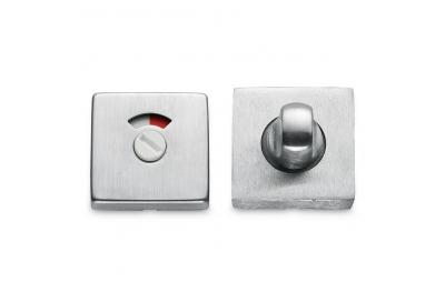 Cliquet Complète WC Sicma Fenix Carré Série SmartLine avec Indicateur