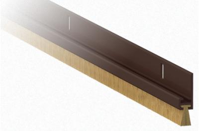 DIY Calfeutrement fixé pour portes 1250 Comaglio série Comax tailles et couleurs