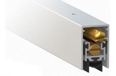 Calfeutrement pour portes ISOLA Comaglio NO SOUND Series différentes tailles