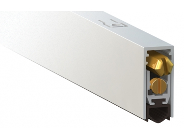 Calfeutrement pour portes  1700 Comaglio Pressure Series différentes tailles