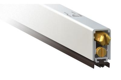 Calfeutrement pour portes 1700 Mini Comaglio Pressure Series différentes tailles