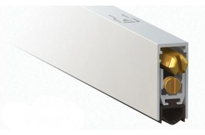 Calfeutrement pour portes  1712 Comaglio Pressure Series différentes tailles