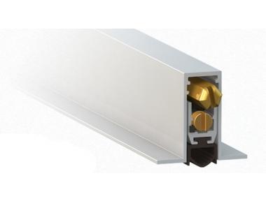 Calfeutrement pour portes 1800 Comaglio Pressure Series différentes tailles