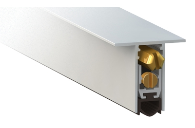 Calfeutrement pour portes 1830 Comaglio Pressure Series différentes tailles