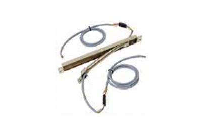 Passe-Cable à Encastrer Pré-Cablé 08601 Serie Profilo Opera