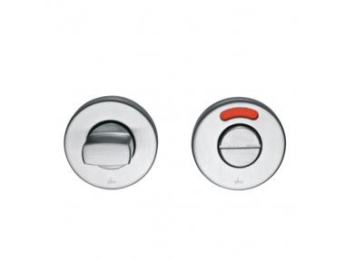 PBA 2032 Manhole Couple WC en acier inox AISI 316L