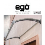 Shelter Projection 95cm royale Pat EGO