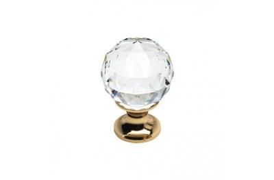 Mobile Linea Cali Cosmic cristal bouton avec cristaux OZ Swarowski®