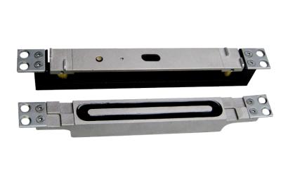 Powermag PWM25ER Ventouse électro-magnétique à cisaillement 800 kg 12/24V DC + Signal CDVI