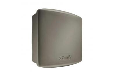 Télécommande Somfy Universal RTS Radio Receiver pour éclairage extérieur