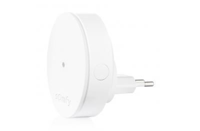 Répéteur Radio Wireless Somfy Protect Augmente Portée Périphériques
