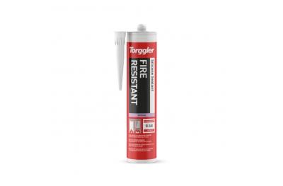 Silicone Résistant au Feu Certifié EI 240 Fire Resistant Torggler