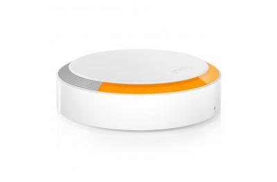Somfy Protect Extérieure Siren Alarme Antivol Wireless