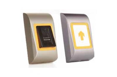 Biometric Pour Extérieur Systéme de Controle Acces 58200SB Serie Access Opera