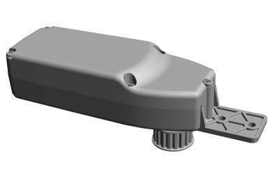 Slide 80 24Vdc Chiaroscuro Kit Automatismes pour Volets Max 160Kg
