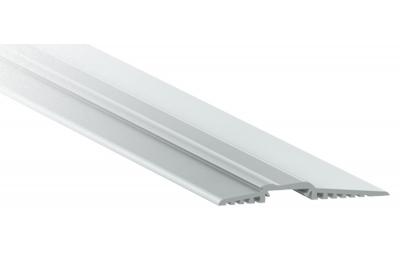 Seuil aluminium à partir Combiner avec draftstopper Comaglio 1380 Series Universal
