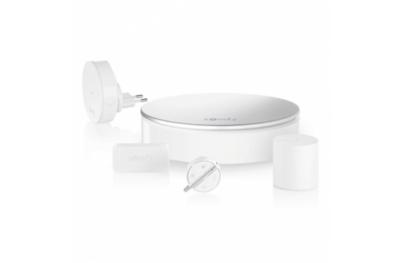 Somfy Protect Home Alarm Starter Pack Antivol pour Petites Surfaces