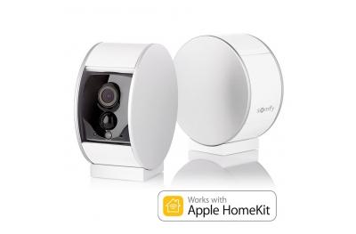 Caméra de Sécurité Intérieure Somfy Protect Indoor Camera