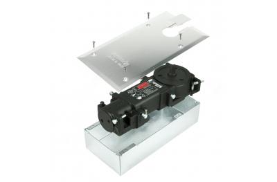 Closers M25 Speedy Exteriors Interiors étage tailles variables SpeedyByCasma