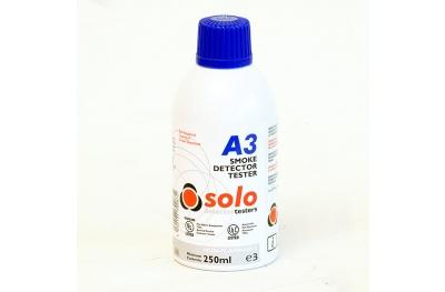 Spray pour détecteurs de fumée 05206 Opera Anti-Incendie Serie