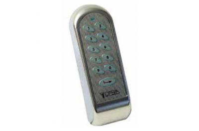 Clavier à Code Pour Access Control 55612 Serie Access Opera