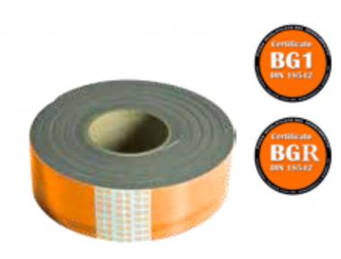 Ruban Thermoacustic HP Joint polyuréthane éponge Mungo