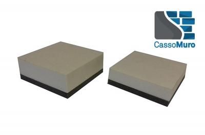 Panneau isolant Thermoplus couplé pour une performance thermique PosaClima Renova