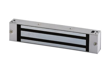V1SR 180kg Ventouse Applique 12/24V DC + Signal CDVI