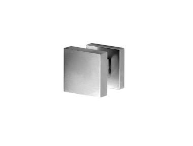 Volterra bouton de Rosetta Quadra Brass PFS i-Design Pasini