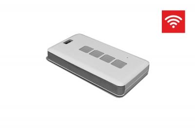 Télécommande uRemotePro pour le contrôle des actionneurs Windows WiFi Box Topp