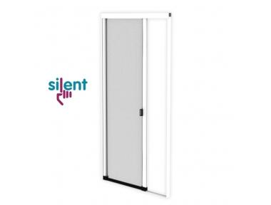 Moustiquaire Effe Silencieux gratuit Aile d'ouverture Léger et silencieux